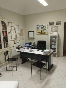 studio dr Renato Ariano Bordighera